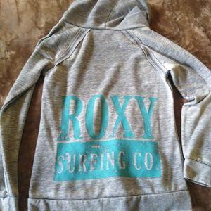 Woman's Roxy hoodie